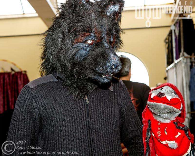 Dark Wolf 2