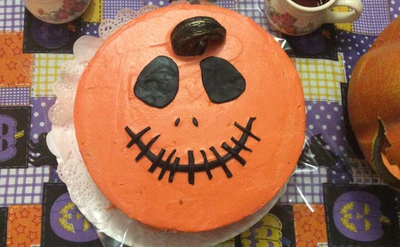 This is Halloween! HappyHalloween!